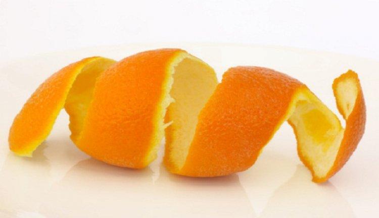 manfaat kulit buah