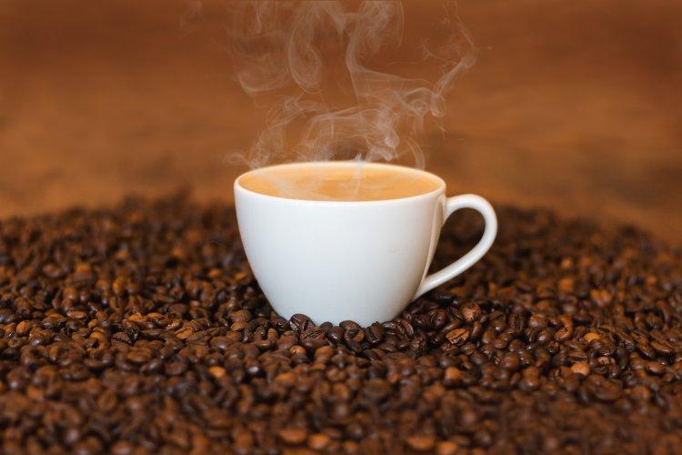 Nikmatnya kopi Indonesia