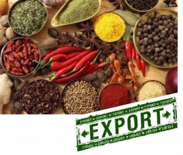 cara ekspor hasil pertanian