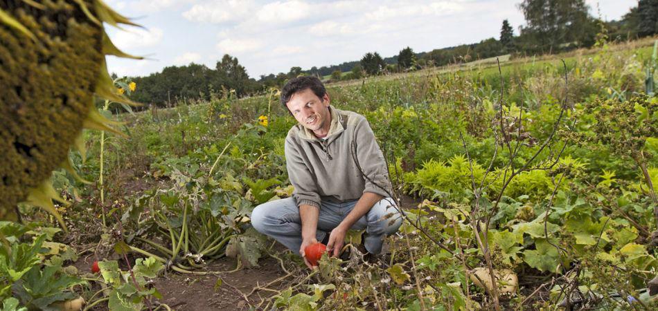 Seorang Petani Jerman