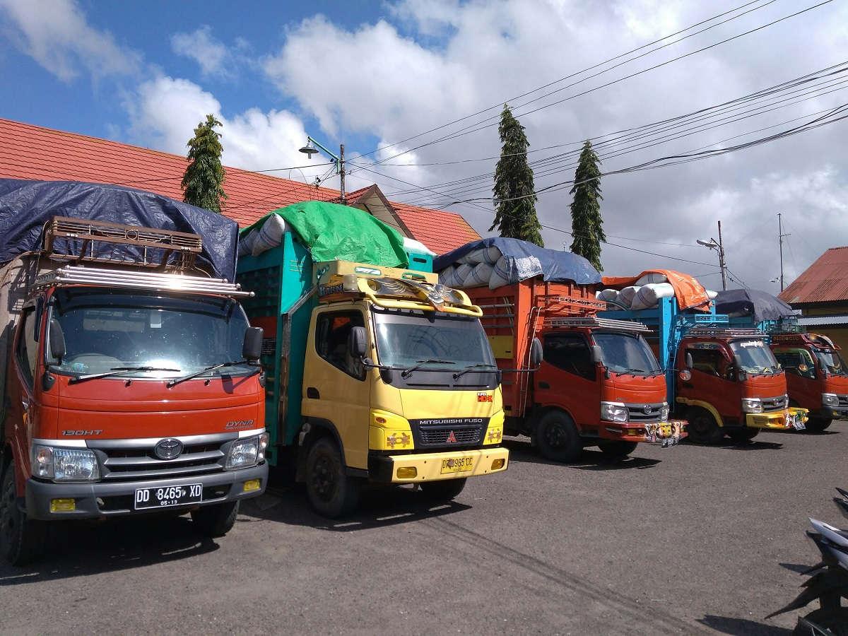 Jenis Transportasi Produk Pertanian yang Perlu Diketahui