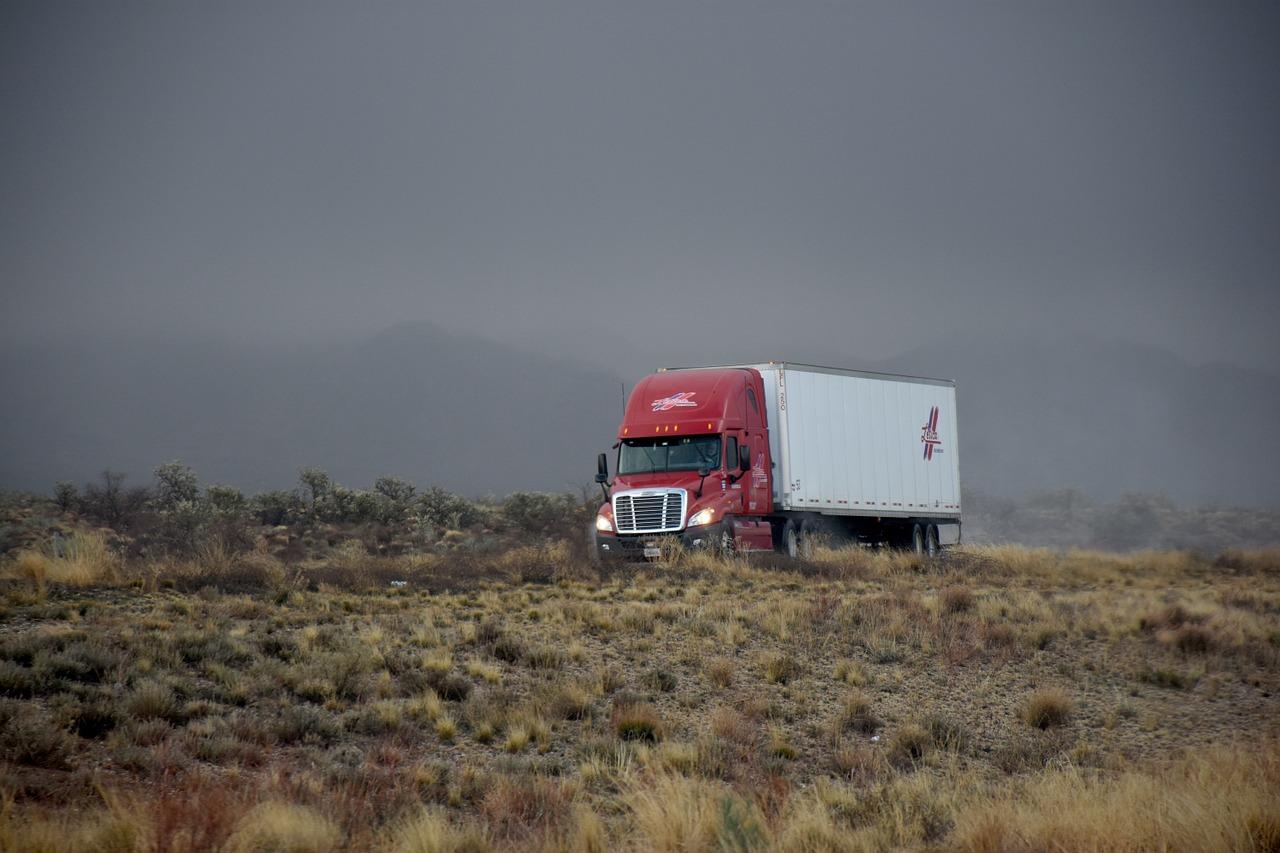 Kriteria Transporter untuk Distribusi Produk Pertanian