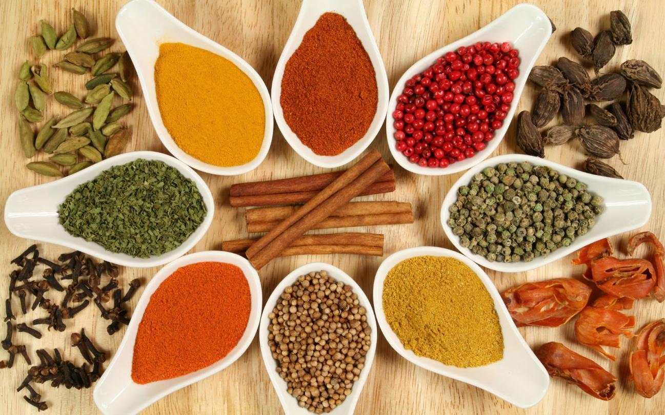 Tanaman Aromatik, Komoditas Pertanian yang Berpotensi Diekspor