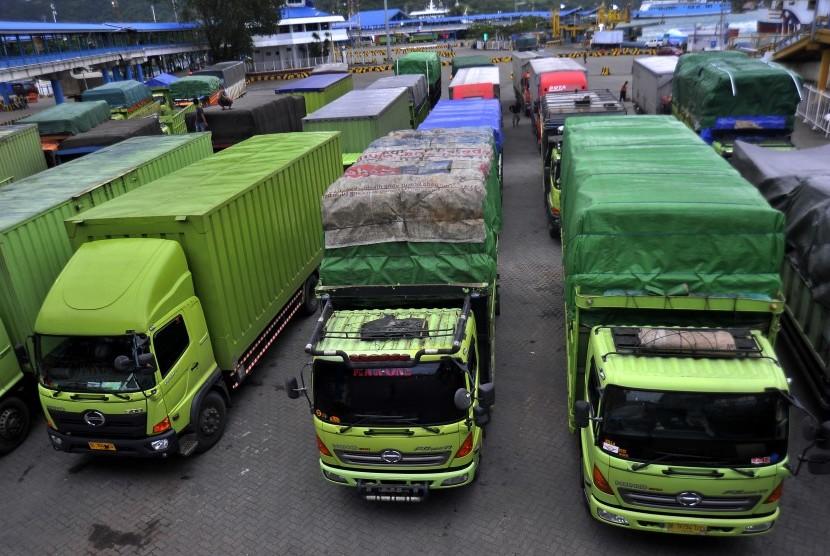 Transporter untuk Distribusi Produk Pertanian
