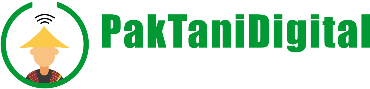 Pak Tani Digital