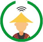 aplikasi pertanian indonesia