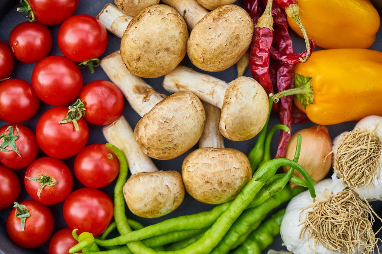 13 Komoditas Pertanian yang Berpotensi Diekspor