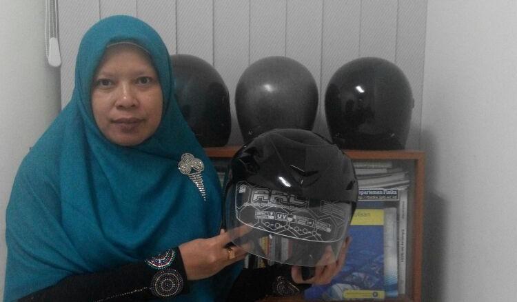 Helm Green Composite