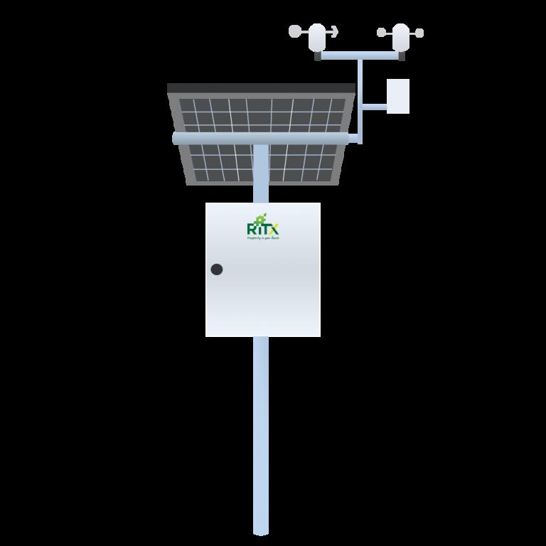 Soil & Weather Sensor MSMB Indonesia