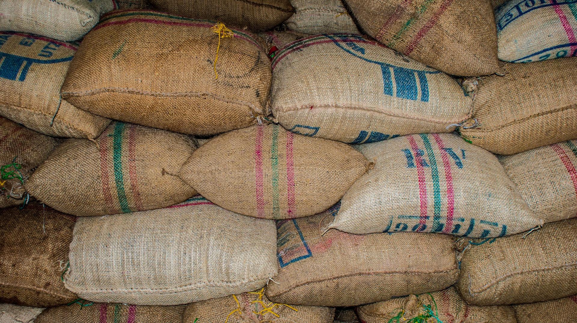 Ekspor Produk Pertanian