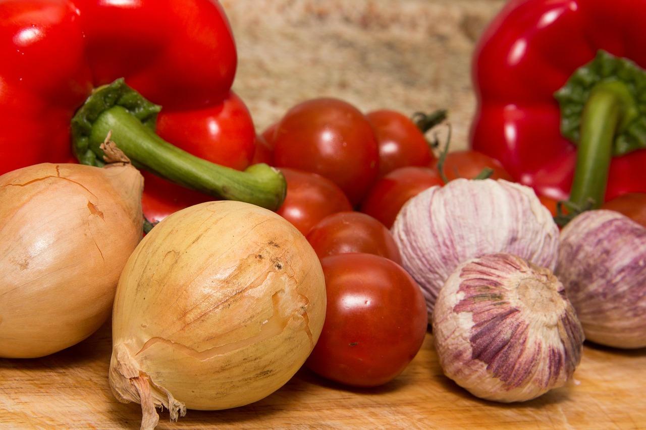 Manfaatkan Bahan Dapur Ini untuk Sumber Benih Kebun Kamu