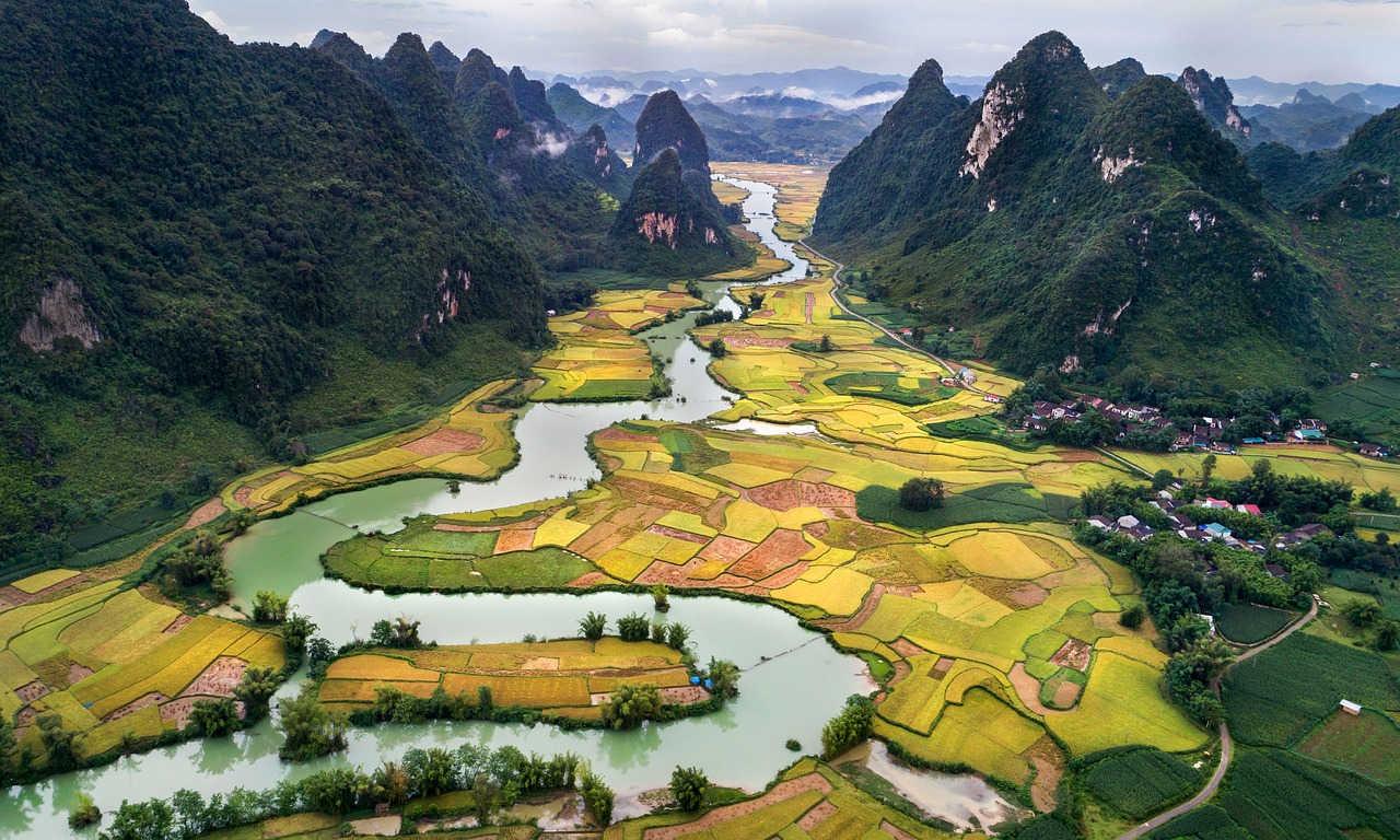 Mengenal Teknologi Agrikultur Modern yang Bermanfaat Bagi Petani