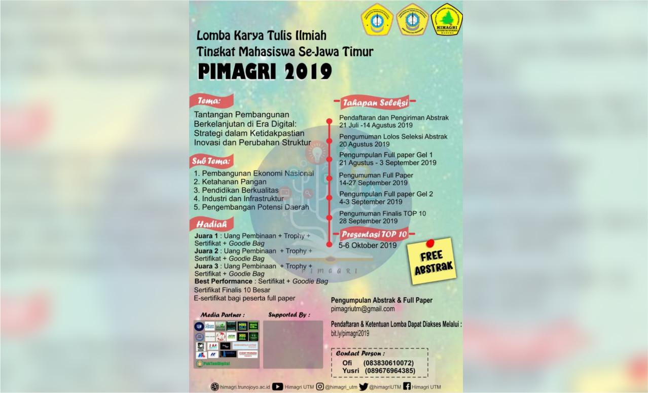 Pimagri 2019