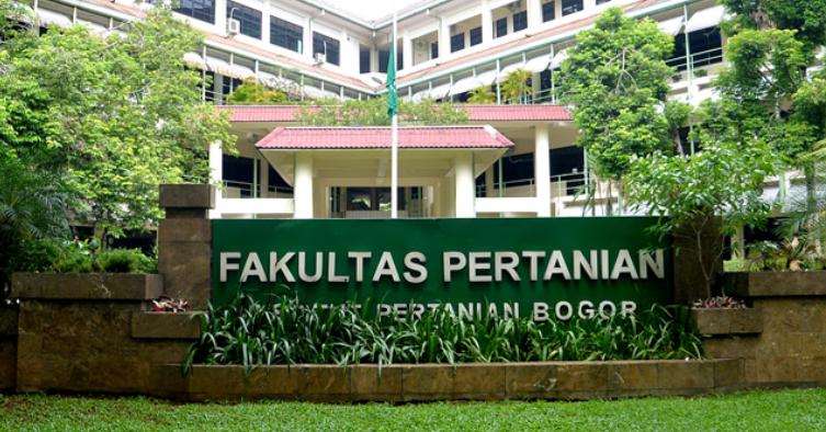 Fakultas Pertanian IPB
