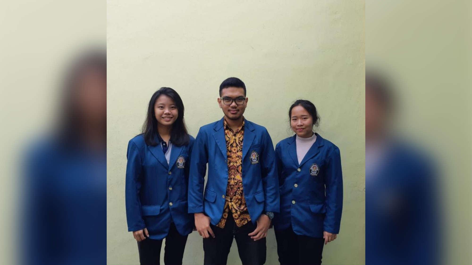 3 Mahasiswa UNDIP Membuat Sistem Irigasi Otomatis dengan Sensor Kelembaban