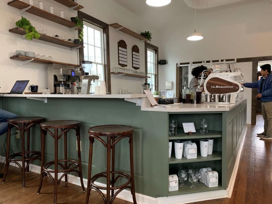 Alasan Bisnis Coffee Shop Sangat Menjanjikan