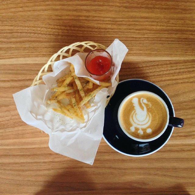Membuka Coffee Shop Tidak Memerlukan Menu yang Complicated