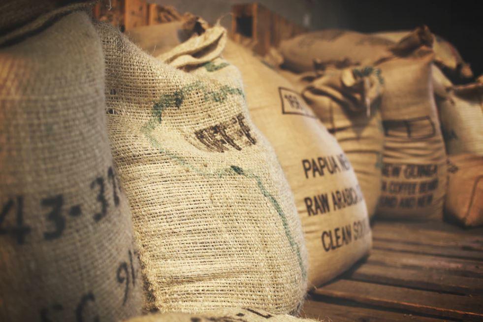 Pengepakan barang untuk ekspor dan impor