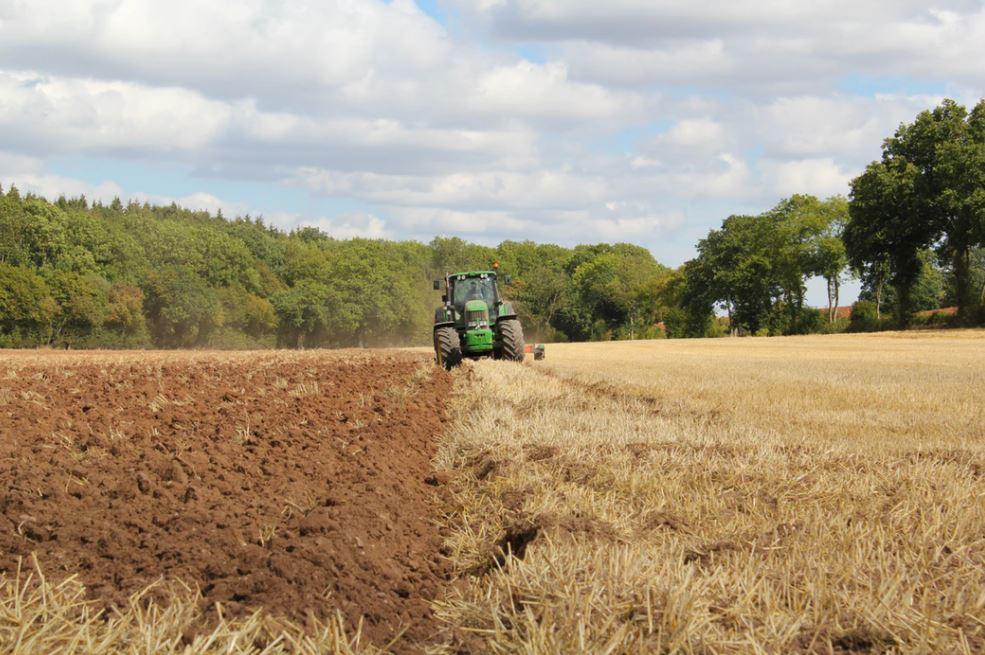 pertanian berbasis teknologi adalah salah satu yang digaungkan di APEC, Chille