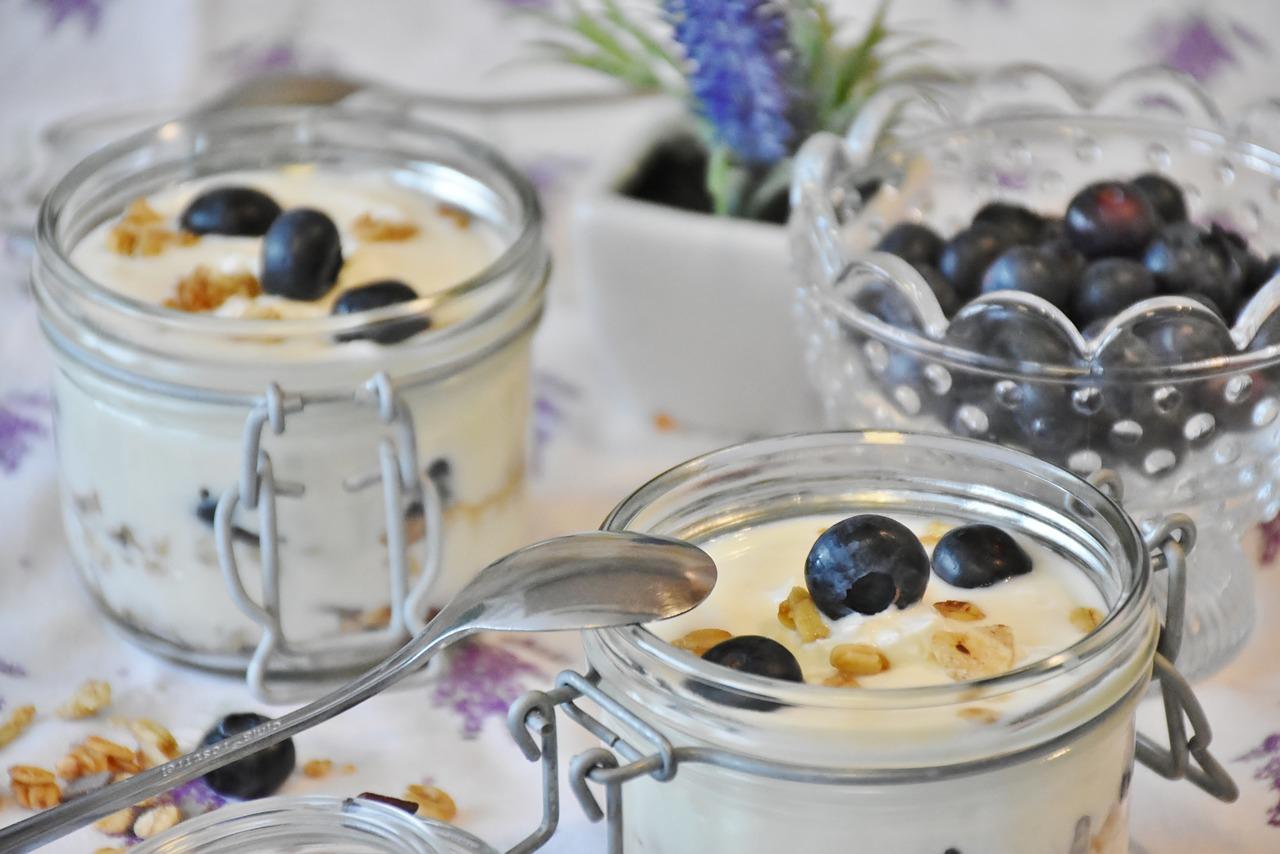 Makanan Peningkat Organ Pernafasan