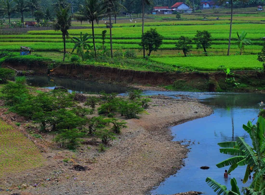 4 Teknologi Konservasi Air Tanah Saat Musim Kemarau