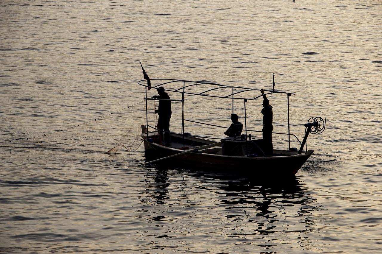 Teknologi tangkap ikan