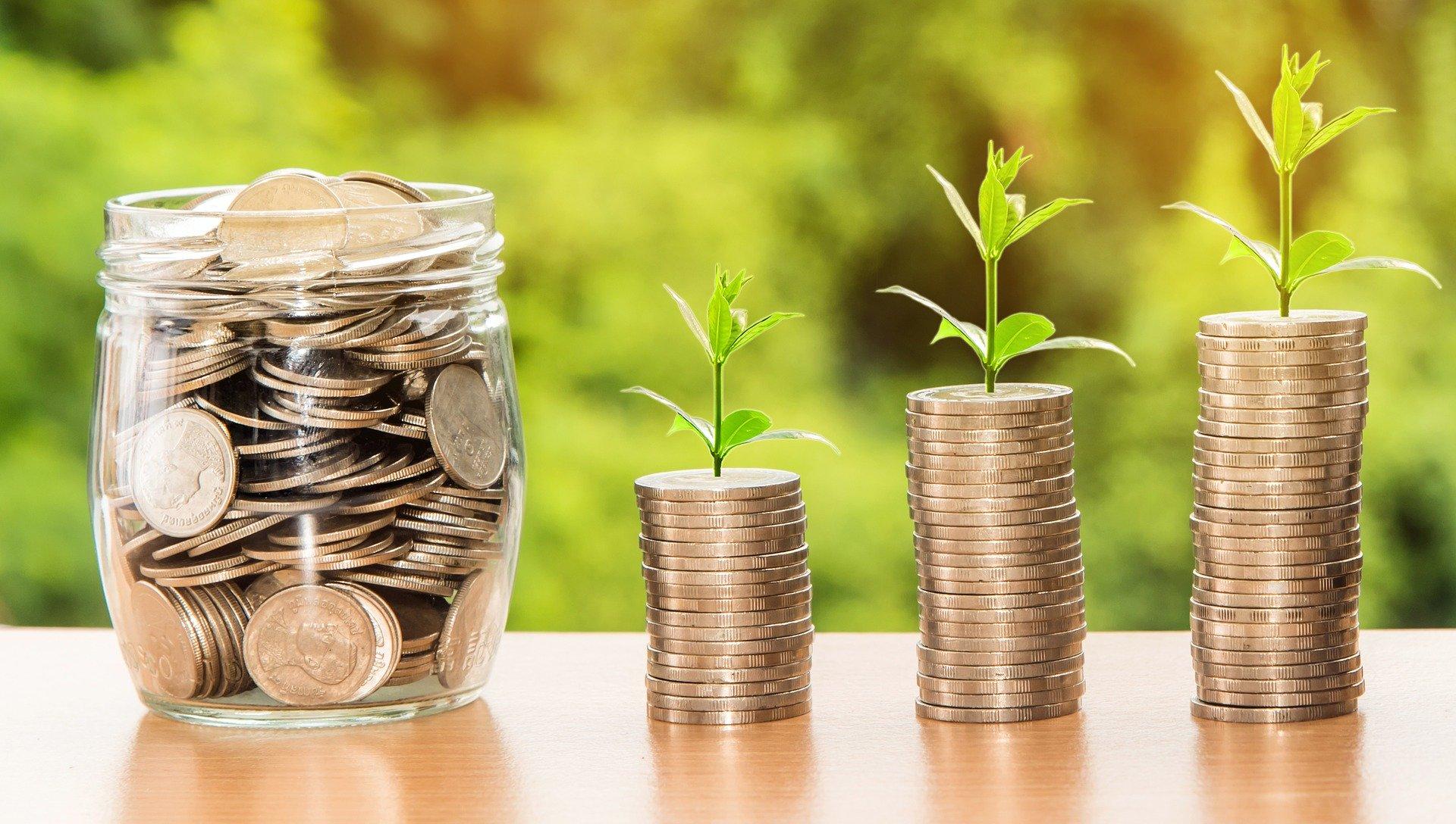 Minimnya Investasi Sektor Pangan