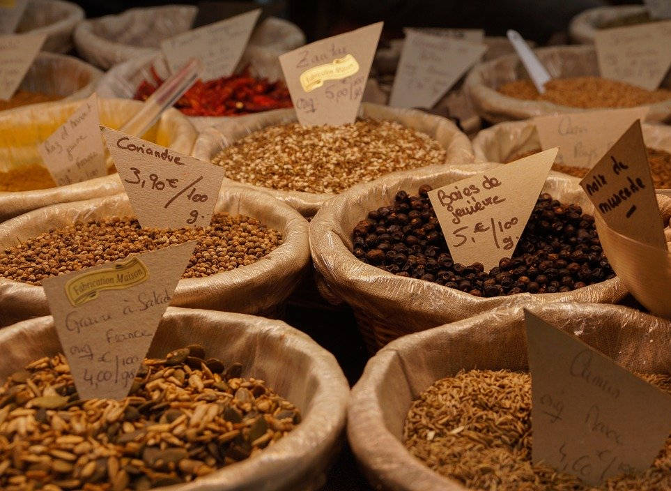 Ajang Perdagangan FOOD INGREDIENTS EUROPE 2019 Hasilkan 15 Perusahaan Perancis Paling Inovatif