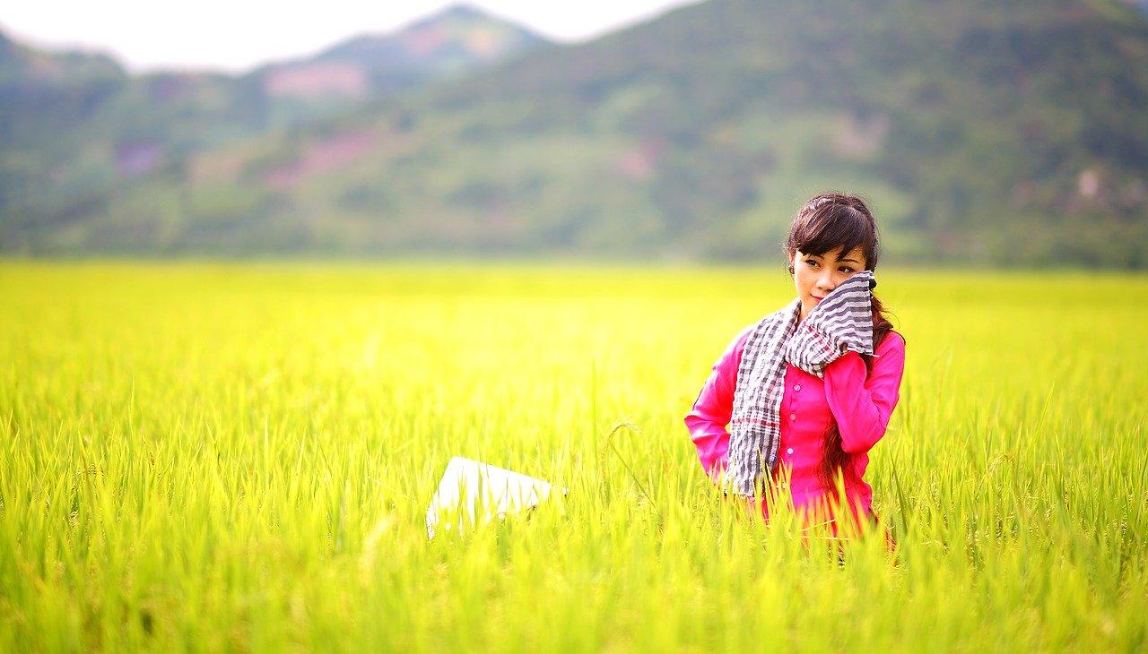 Cegah Nikah Muda Dengan Bertani
