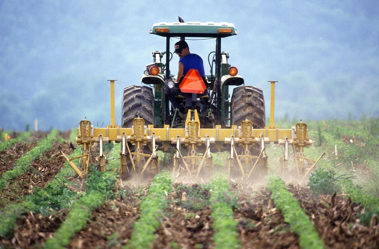 5 Daerah Percontohan Pertanian Korporasi Berbasis Mekanisasi