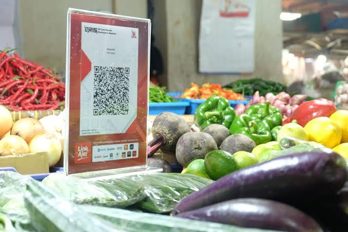 digitalisasi pasar tradisonal