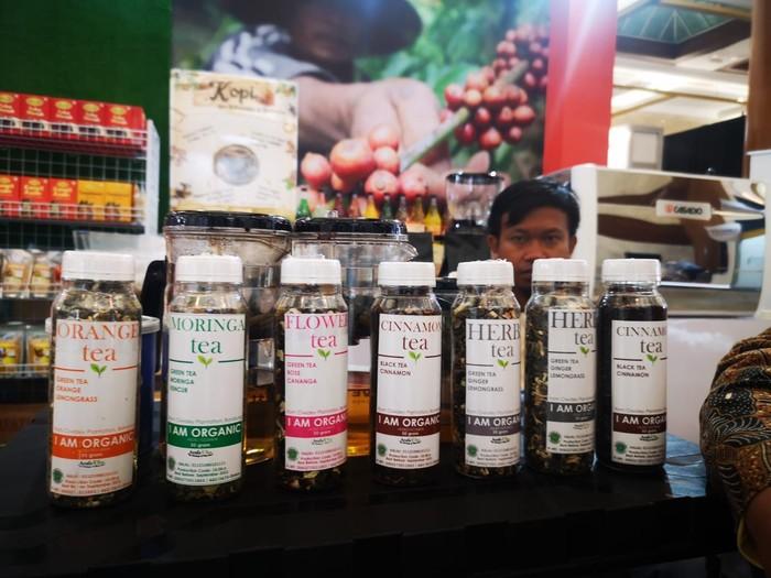 ekspor teh