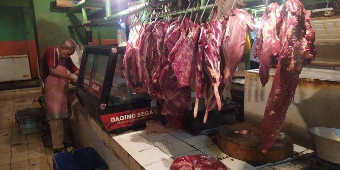 pengusaha daging
