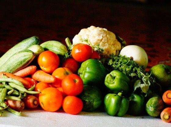 produk pertanian
