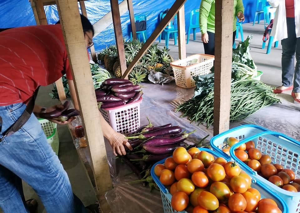 Belanja Online Kebutuhan Dapur melalui TIGATA