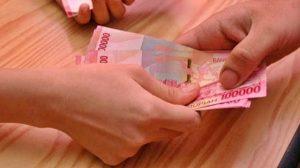 lunasi hutang